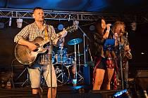 Festival družeckých muzikantů 2020.