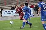 Sparta Praha B - SK Kladno  1:0