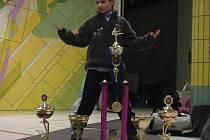 Martin Müller je už evropským grandšampionem