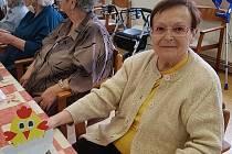 Domov pro seniory v Kladně se pomalu vrací k běžnému životu. Klienti se již opět zapojují do aktivit a těší se na Velikonoce.