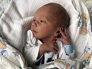 ADAM ŠEDIVÝ, SVINAŘOV. Narodil se 14. května 2019. Po porodu vážil 2,71 kg a měřil 48 cm. Rodiče jsou Pavla Šedivá a Libor Šedivý. Sestřička Terezka. (porodnice Slaný)