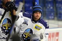 Jan Chábera // Rytíři Kladno – HC Rebel Havlíčkův Brod 4:1, 1. liga LH 2014-15, 28. 1. 2015