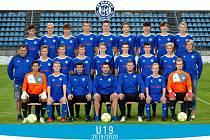 SK Kladno 2019/20. Dorost U19