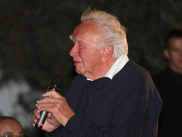 Zdeněk Mahler.