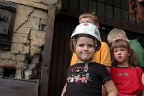 Den horníků v Mayrau.