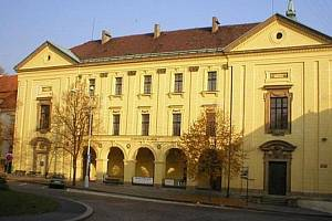 Vlastivědné muzeum ve Slaném