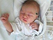 ALENA ZAVADILOVÁ, HOLUBICE. Narodila se 19. února 2018. Po porodu vážila 3,71 kg a měřila 50 cm. Rodiče jsou Petra Zmeškalová a Jan Zavadil. (porodnice Kladno)
