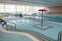 Aquapark ve Slaném slaví dvacetiny, potřebuje už ale neodkladné opravy.