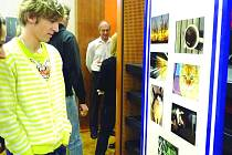 Výstava fotografií osloví každého.