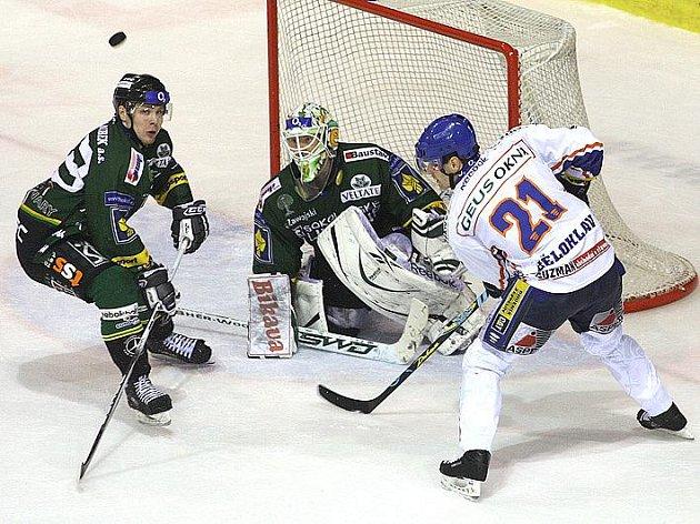 HC Kladno - HC K. Vary 0 : 2, ELH play-out, 30.3.2010