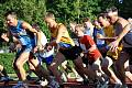 Třináctý ročník Bernard pivního maratonu SPA mužů a půlmaratonu žen se uskutečnil v pátek v Kladně.