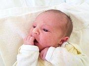 LAURA PRACHOVÁ, KMETINĚVES. Narodila se 3. dubna 2018. Po porodu vážila 3,14 kg a měřila 49 cm. Rodiče jsou Hana Studničková a Michal Prach. (porodnice Slaný)