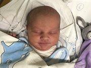 MICHAL SLÍVA, STOCHOV. Narodil se 17. května 2019. Po porodu vážil 3,33 kg a měřil 50 cm. Rodiče jsou Kristýna Neradová a Michal Slíva. (porodnice Slaný)