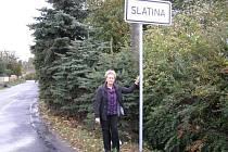 Jaroslava Malíková je starostkou ve Slatině od konce roku 1998. V zastupitelstvu obce zasedá o tři roky déle.