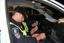 Policejní akce - Kladno