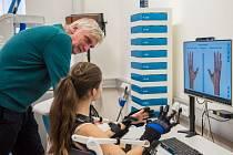 V Kladně na fakultě byla otevřena unikátní robotická laboratoř.