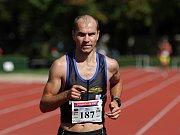 Kladenský maratón 2013