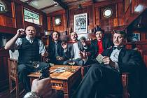 Hudební skupina Vltava obnovila svou činnost v roce 2010.