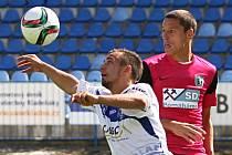 SK Kladno – FC Chomutov 3:4 pk (1:1), 5. 9. 2015