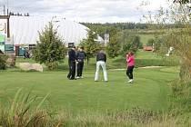 Golf pro Slunce 202