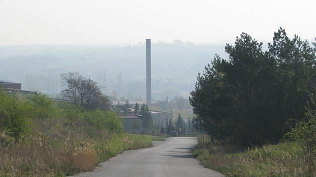 K čemu bude využit obří komplex v Drnově je zatím otázkou