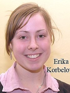 Erika Korbelová