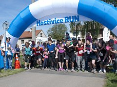 Hostivice run 2015