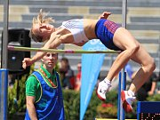 Mítink IAAF ve vícebojích - TNT Fortuna mítink, Kladno 9.- 10. 6. 2012