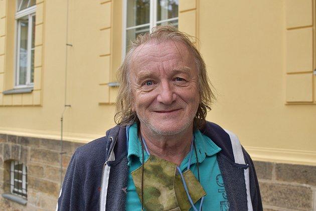 Jaroslav Čermák, Lhota