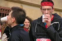 Maraton se po roce opět vrací do Unhoště.