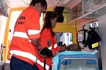 Délka přesčasů a pracovní vytížení zdravotníků kladenské nemocnice se v následujících letech ještě zvýší.