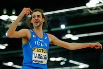 Gianmarco Tamberi.