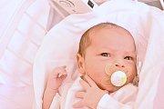MARGITA NISTOROVÁ, MALÉ PŘÍTOČNO. Narodila se 6. dubna 2018. Po porodu vážila 3,53 kg. Rodiče jsou Margita a František Nistorovi. (porodnice Kladno)