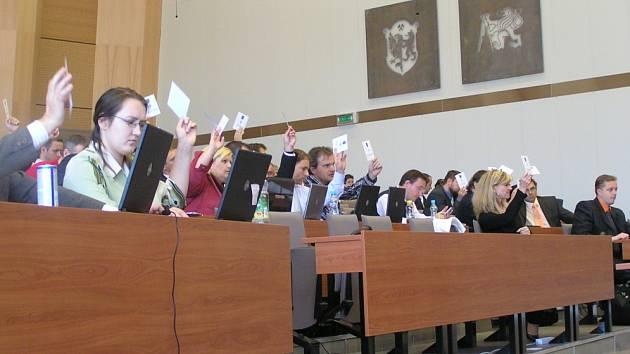 V úterý se konalo desáté zasedání kladenského zastupitelstva.