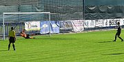 SK Kladno - Letohrad 1:1, Procházkova penalta na 1:1