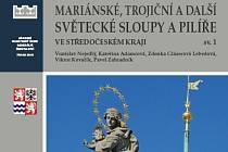 Nová odborná publikace mapuje světecké sloupy ve středních Čechách¨.