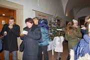 Ve Slaném vznikla farní charita.
