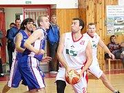 2. liga 2017/2018: Klatovy (bílé dresy) - Radotín
