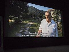 Filmový festival Jeden svět v Sušici.