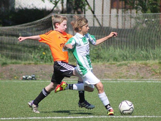 Otava Cup 2012