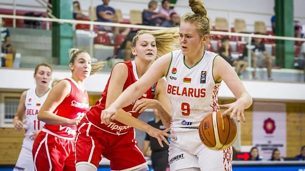 Češky ve čtvrtek deklasovaly Bělorusko a v sobotu je čeká bitva proti Švédsku.