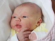 Laura Chmelířová z Milavčí  (3520 g, 49 cm) se narodila v klatovské porodnici 13. března v 19.34 hodin. Rodiče Tereza a David přivítali očekávanou prvorozenou dceru na svět společně.