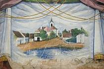 Opona z Němčic