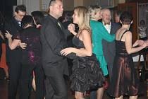 13. reprezentační ples města Sušice