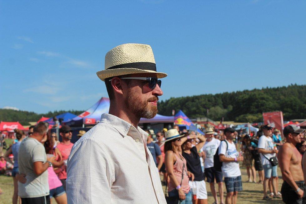 Festival Hrady CZ ve Švihově
