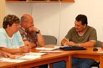Domov pokojného stáří  opět projednali na svém zasedání zastupitelé v Plánici před několika dny.