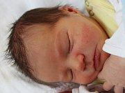 Josef Koblasa ze Skelné Huti (3670 g, 51 cm) se narodil vKlatovech 14. října ve 21.14 hodin. Rodiče Markéta a Jan přivítali svého syna na svět společně. Na brášku doma čeká Klárka (2,5).