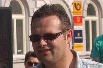 Karel Šťastný
