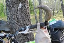 Výprava Bike Hazard 2010