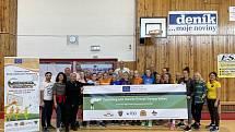 Klatovy hostily meeting k unikátnímu programu Erasmus+ Sport.